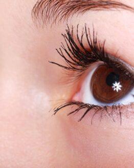 Runt ögon